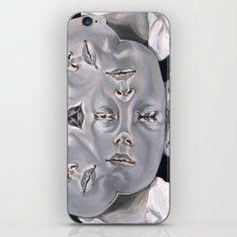 What We Allow is What Will Continue iPhone Skin