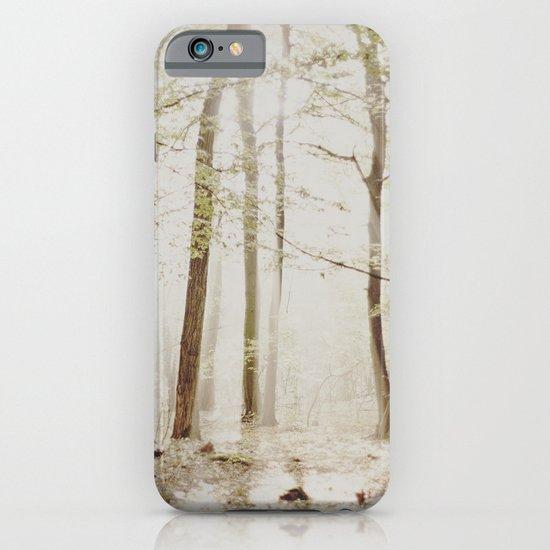 In a Dream iPhone & iPod Case