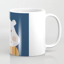 Hipolito Hippo Coffee Mug