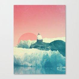 PaleDreamer Canvas Print