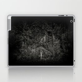 Gone and Forgotten Laptop & iPad Skin