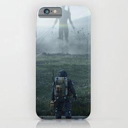 Death Stranding iPhone Case