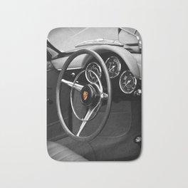 The 356 Roadster Bath Mat