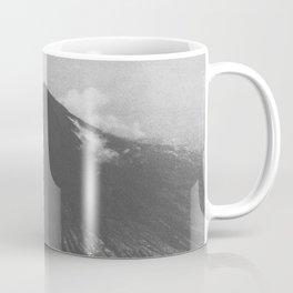 Above The Mountains Coffee Mug