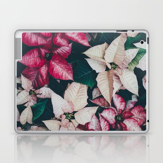 Botanical Beauty Laptop & iPad Skin