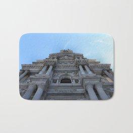 City Hall Wonder (Philadelphia) Bath Mat