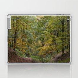 Autumn Woodland - 1 Laptop & iPad Skin