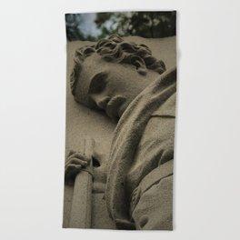 9th Pennsylvania Reserves Beach Towel