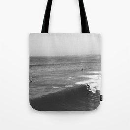 San Clemente | Surf Tote Bag