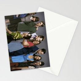Glee Stationery Cards