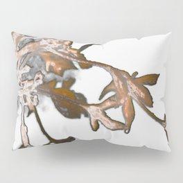 Frosty Hydrangea 6 Pillow Sham