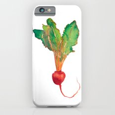 red beet Slim Case iPhone 6s