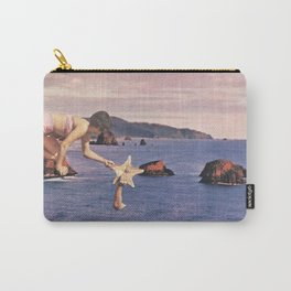 Starfishing Carry-All Pouch