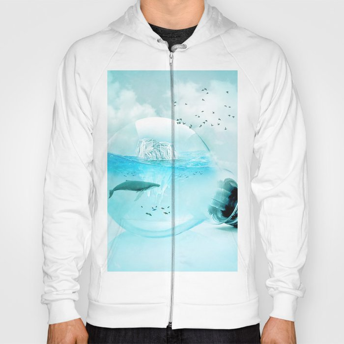 Below the Surface Hoody