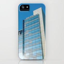 Random Building iPhone Case