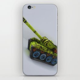Panzer iPhone Skin