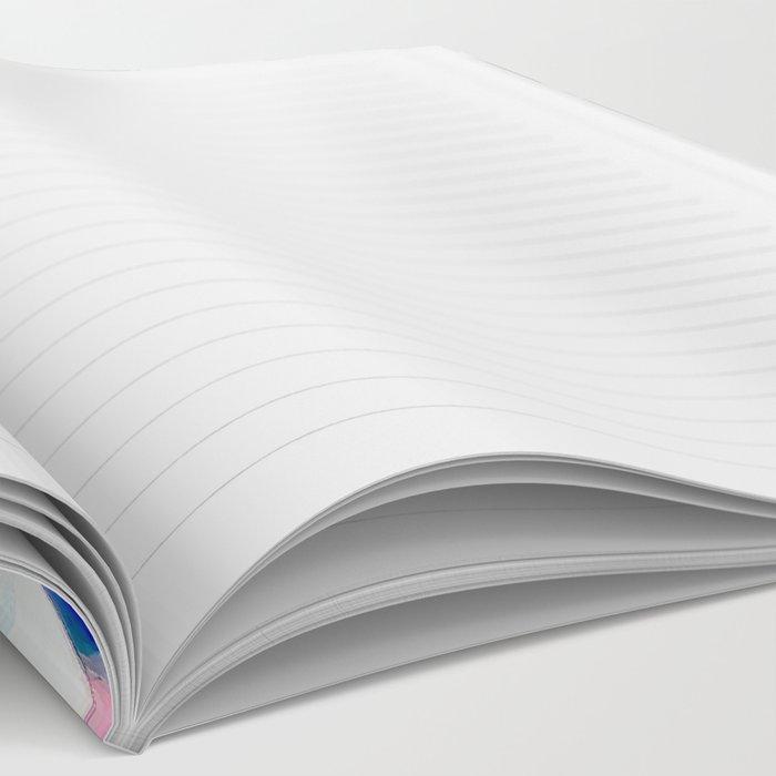 Cascading Cymbidium Notebook