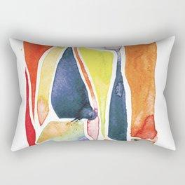 Storm & Factory Rectangular Pillow