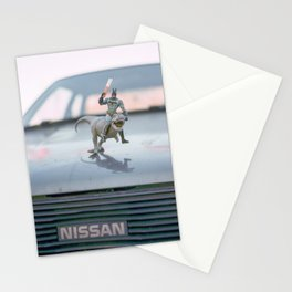 Best. Nissan. Ever. Stationery Cards
