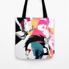 Regret Tote Bag