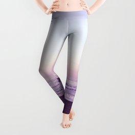 Lavender Skies Leggings