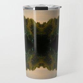 Perfect Reflection Travel Mug