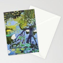 Chinderwarriner Pool Millstream 2014 Stationery Cards