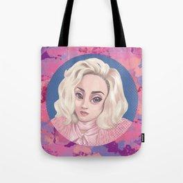 Katy Tote Bag