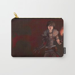 Marian Hawke Carry-All Pouch