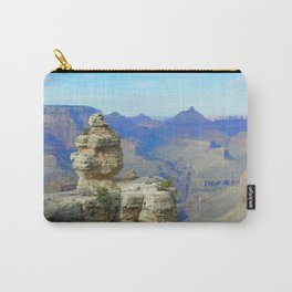 Lonely Rock  Carry-All Pouch