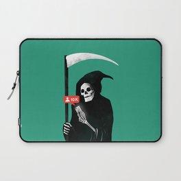 Death's Followers Everyday Laptop Sleeve