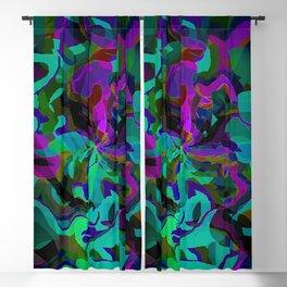 Midnight Vape Blackout Curtain