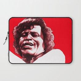 James Brown Laptop Sleeve