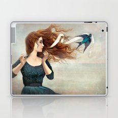 The Little Thief Laptop & iPad Skin