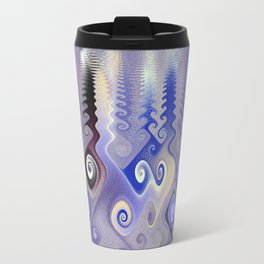 Vilanostris Travel Mug