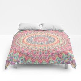 Mandala 557 Comforters