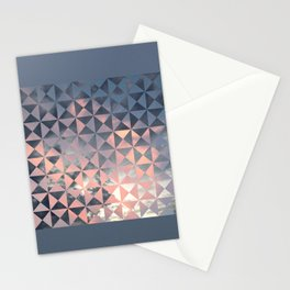 Sight Quilt Block Stationery Cards