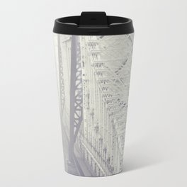 59th street bridge... Travel Mug