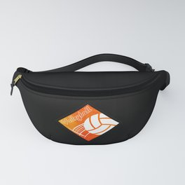 Beach Volleyball I Beach Volleyball Fanny Pack