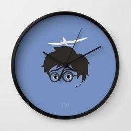 MZK - 2013 Wall Clock