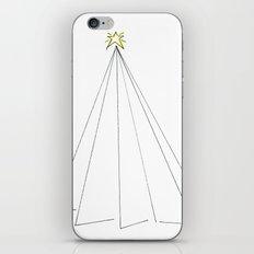 Paper Tree iPhone & iPod Skin
