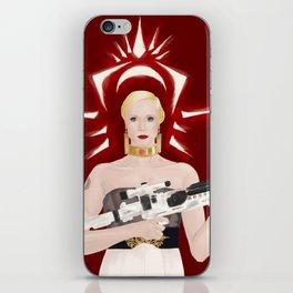 Order through the Power iPhone Skin