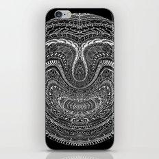 Tangled Orb iPhone Skin