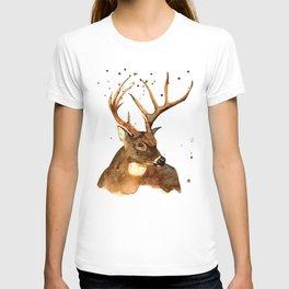Beautiful Blitzen T-shirt