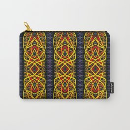 Incredible pattern Carry-All Pouch