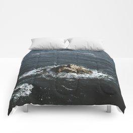 OCEAN CALM Comforters
