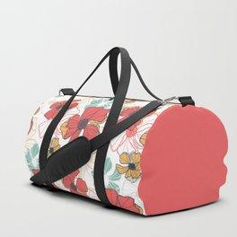 Poppy Bash 1 Duffle Bag