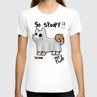 doge T-shirts featuring So doge by Santi