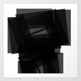 16 Art Print