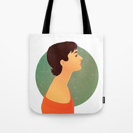 Enlightening Tote Bag